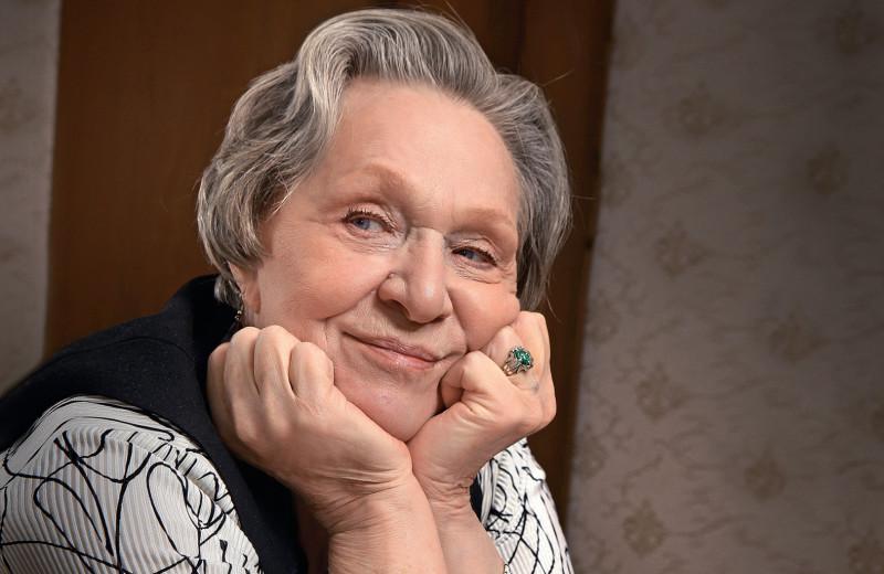 Римма Маркова: «Леню я всю жизнь берегла, да не уберегла...»
