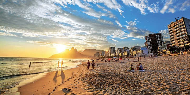7 фактов о Бразилии