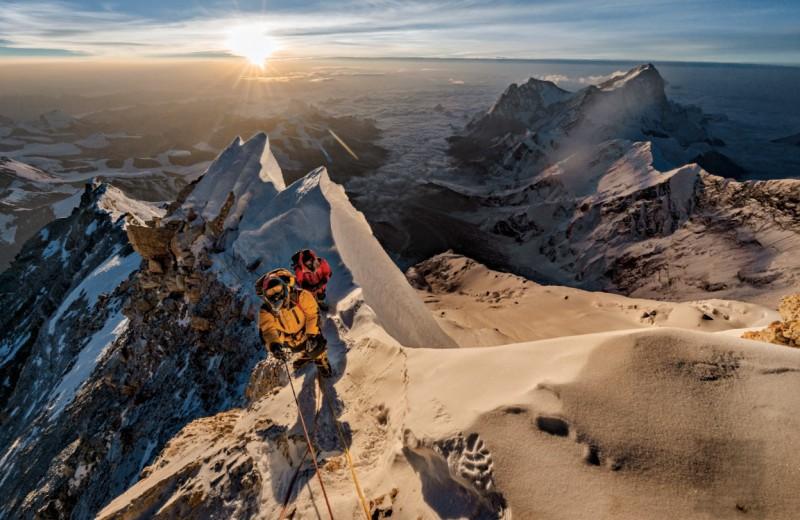 Великая тайна Эвереста