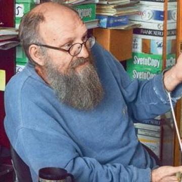 Пожалуй, я самый плодовитый писатель в России
