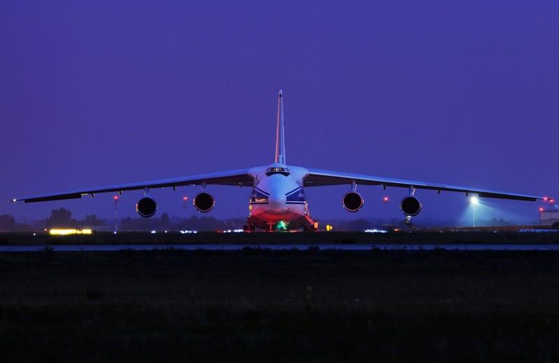 Россия купит «Слона»: новый транспортник на смену «Руслану»