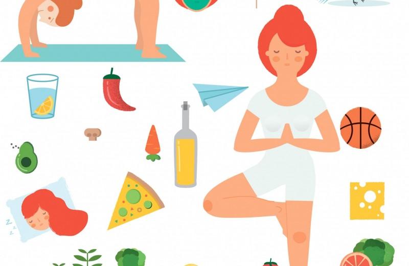 15 важных вопросов о здоровье и питании