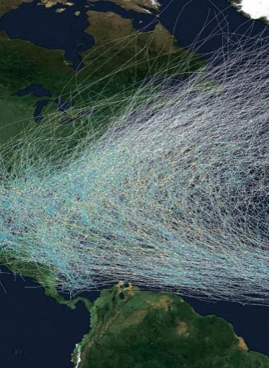 Ураганная энергия
