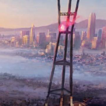 Пять красивейших мест Watch Dogs 2