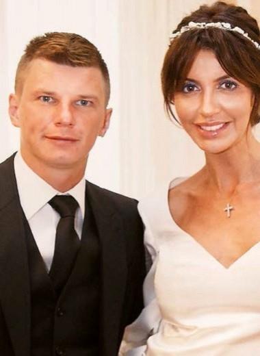 Алиса Аршавина: «Меня и дочки как будто не было в жизни Андрея!»