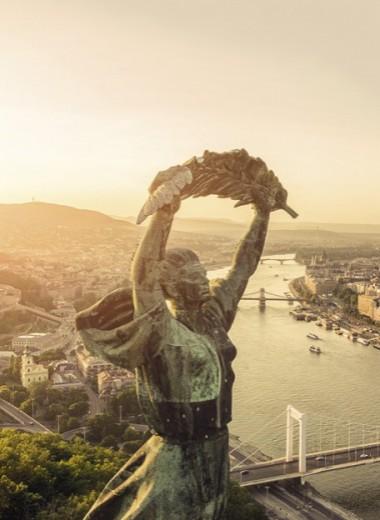 Что делать в Будапеште