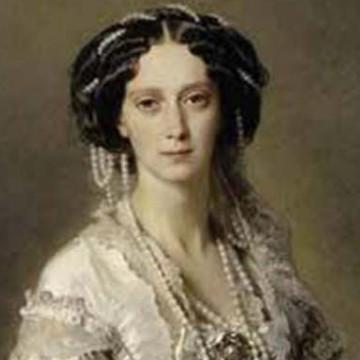 «Мадонна» для императрицы