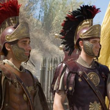 Здесь был Рим