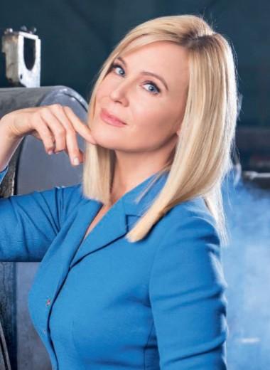 Мария Куликова: «Ваня раньше был уверен, что его мама — врач»