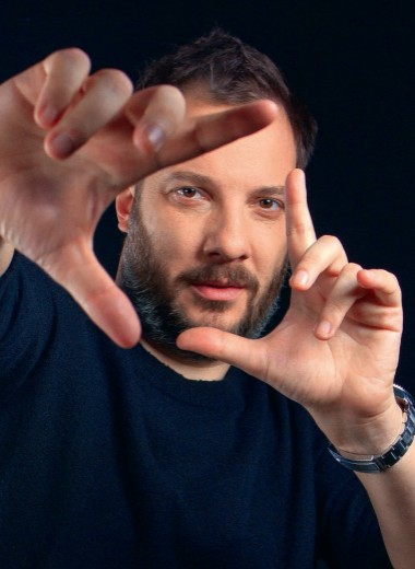 Александр Цыпкин:«Блокирую всех, кто не выказывает восхищения. Почти...»
