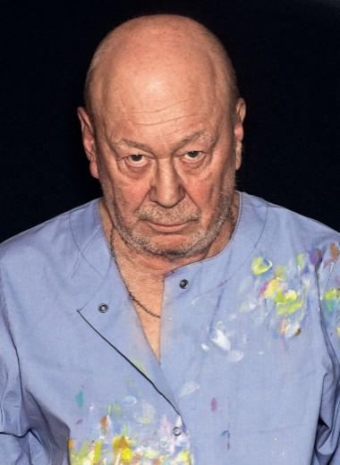 Олег Целков: «Я хочу только рисовать и любить Тоню»