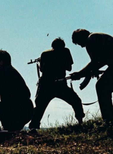 Они сражались за родину: Хасавюрт-99