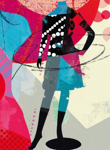 Кризис стиля: почему в 30 мы одеваемся хуже, чем в 20 и 40?