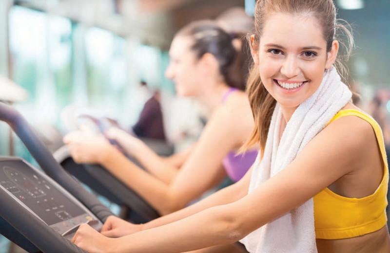 Правила фитнес-этикета