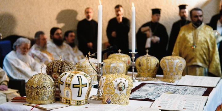 Остров православия