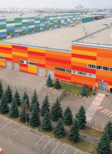 Смарт-зона: зачем Москва вступает в промышленную гонку