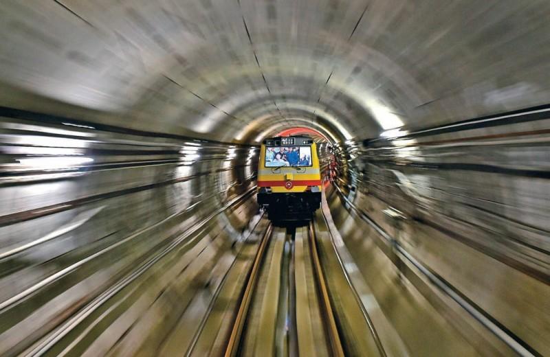 Абсолютно доступное метро