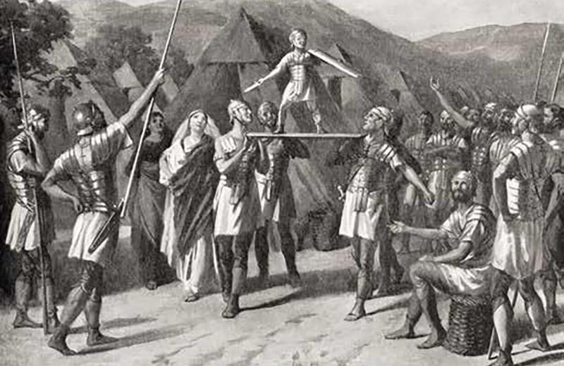 Калиги и калигулы