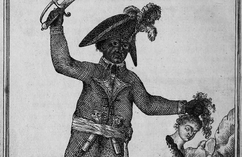 Освободители и диктаторы Гаити