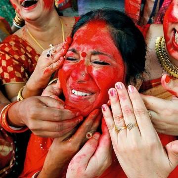 Индусы в знаменателе