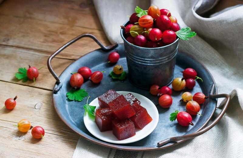 Муза-ягода