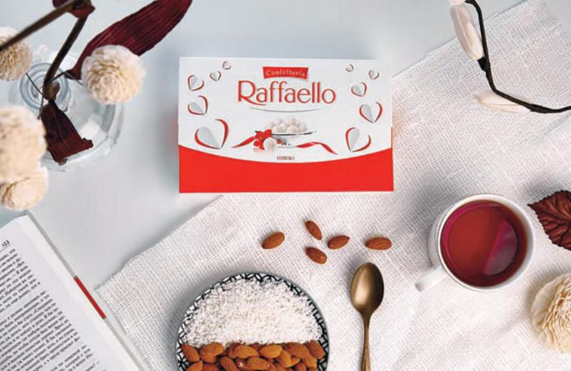 Ferrero в России: с акцентом на устойчивое развитие