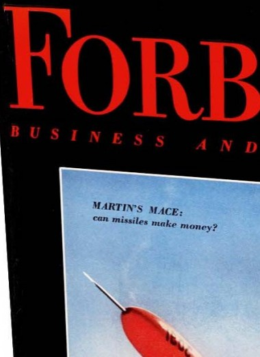 Forbes 100