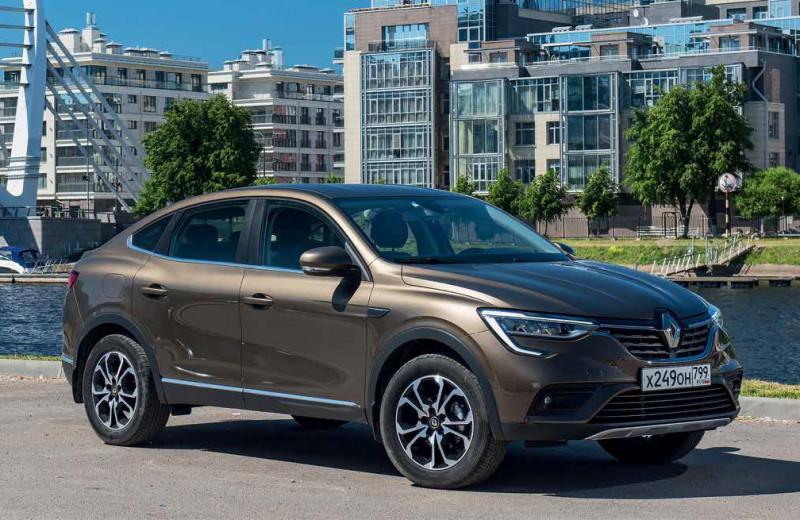 Новые технологии Renault. Вариаторы