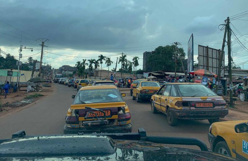 Кругосветное путешествие Алексея Камерзанова. Камерун, COVID и Малярия