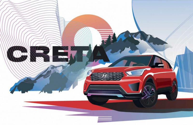 Почему у Hyundai Creta есть будущее, а у Bentley Bentaiga нет?
