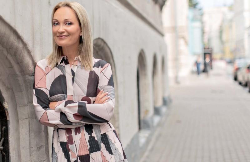Бизнес-инсайдер: Ирина Баранова