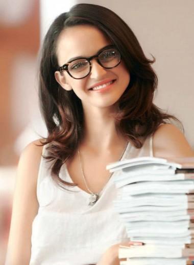 В каком журнале ты могла бы работать?