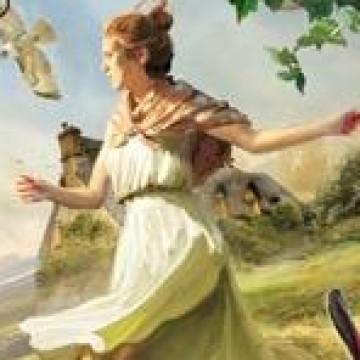 Книги | Там, где кончается волшебство