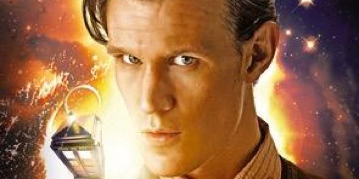 Книги | Доктор Кто. Жизнь и времена