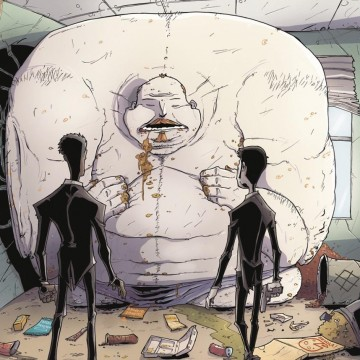 Комиксы | Жуй. Том 2