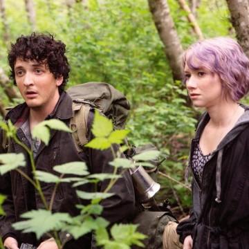 Кино | Ведьма из Блэр: Новая глава