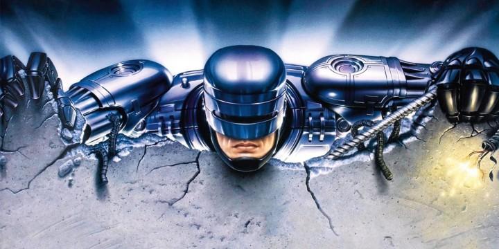 Взлёт и падение Робокопа