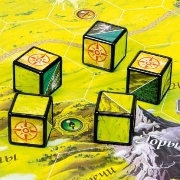 Настольные игры | Runebound. Третья редакция
