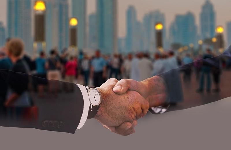Не НЭП, а НЭС: новая экономика солидарности