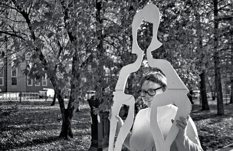 Дарья Уланова: Имя женское найти, чтобы помнили