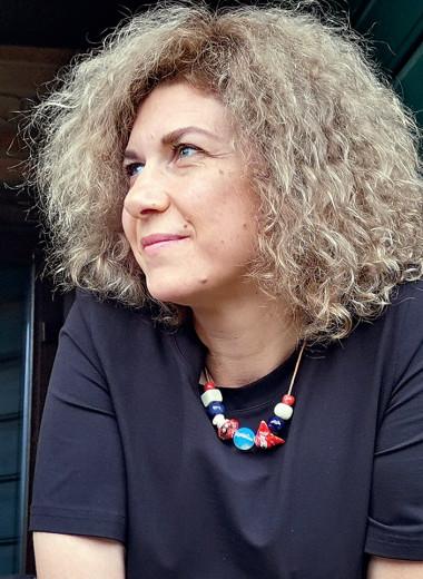 Анастасия Аристова:Музей открыт.Влюбиться в историю города, сделать на этом бизнес