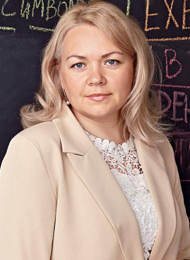 Анна Киселёва. На твоём берегу: опыт сельской школы, в которой есть ресурсный класс