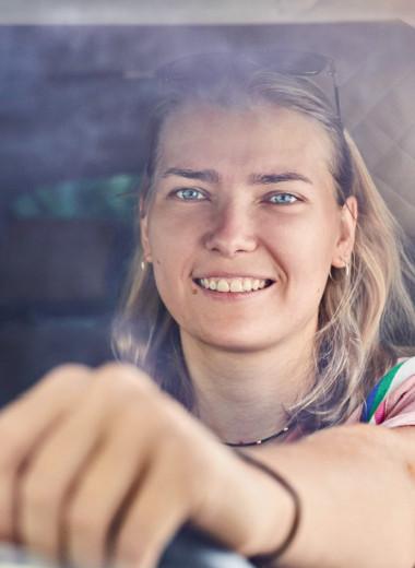 Анастасия Мамлина: Глухота — не повод сидеть дома и жить скучно