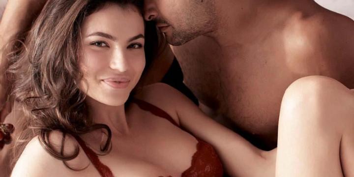 8 причин срочно заняться сексом