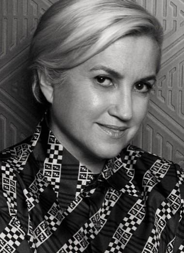 Сильвия Вентурини‑Фенди