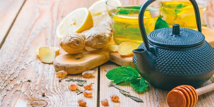Мигрень: основы лечебного питания
