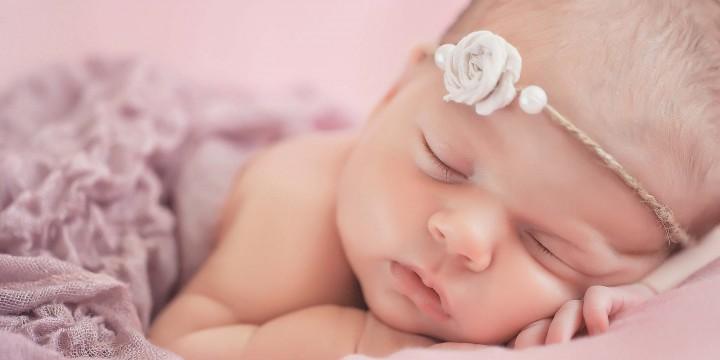 Рефлексы новорожденного: что умеет ваш малыш?