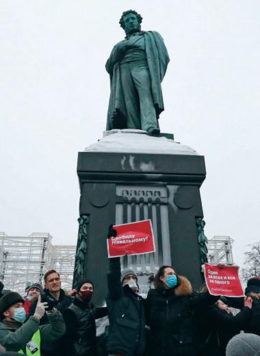 Почему Россия переросла Майдан