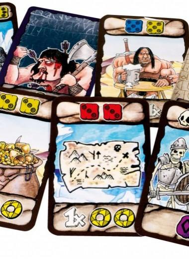 Лучшие настольные игры | Барбария