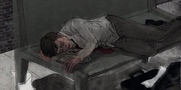 Снотворная комбинация